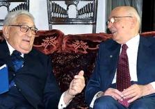 Napolitano_Kissinger