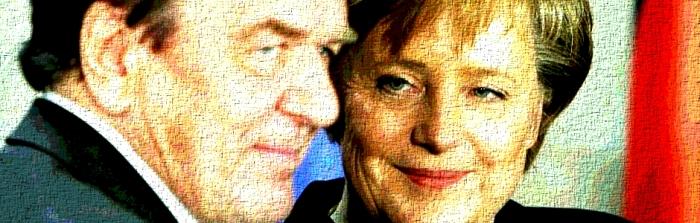 Merkel Shroeder